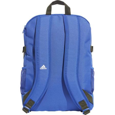 Plecak adidas BP Power IV M niebieski DY1970
